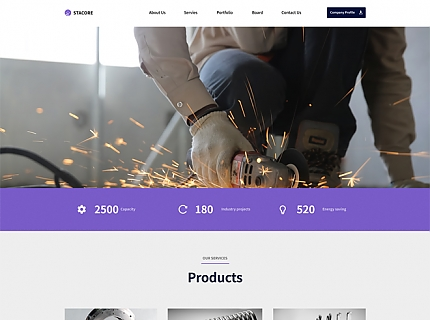 Business-Purple-001-10Page